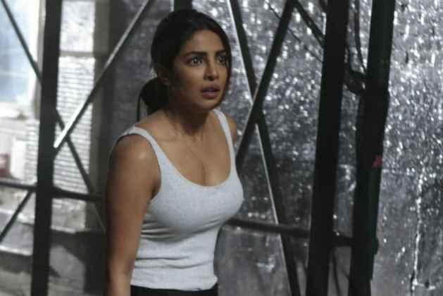 Priyanka Chopra Apologises For '<em>Quantico</em>' TV Series Showing Hindu Terror Plot, Says 'I'm A Proud Indian'