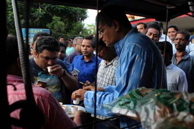 Out Of BJD, Jay Panda Holds His Own <em>Chai Pe Charcha</em>