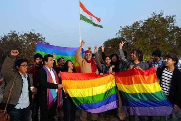 Decriminalising homosexuality