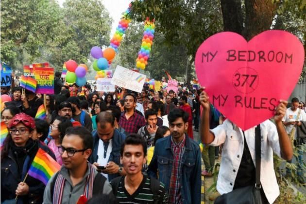 'We Leave It to Wisdom Of SC': Centre On Decriminalising Gay Sex