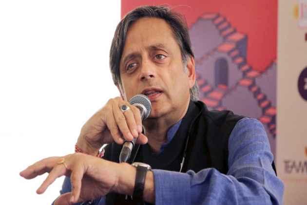 BJP Saying They Don't Want 'Hindu Rashtra' Will End Debate: Tharoor On Row Over 'Hindu Pakistan' Remarks
