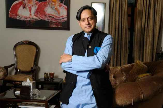 'Choose Words Carefully', Congress Tells Shashi Tharoor Over 'Hindu Pakistan' Remark