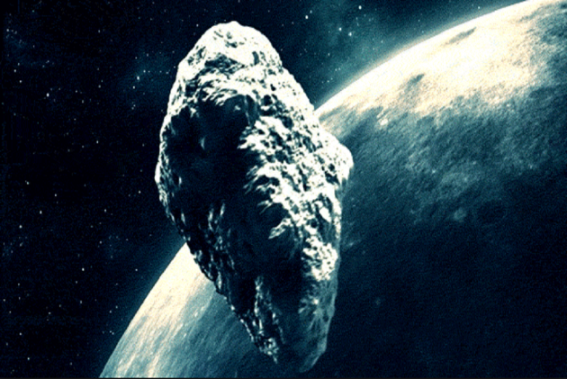 The Apocalypse is nigh?: Two potentially hazardous asteroid found near Earth