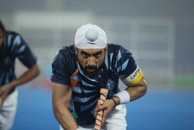 Sandeep Singh's Biopic Has Been Titled <em>Soorma</em> Because Of His Extraordinary Fightback: Diljit Dosanjh