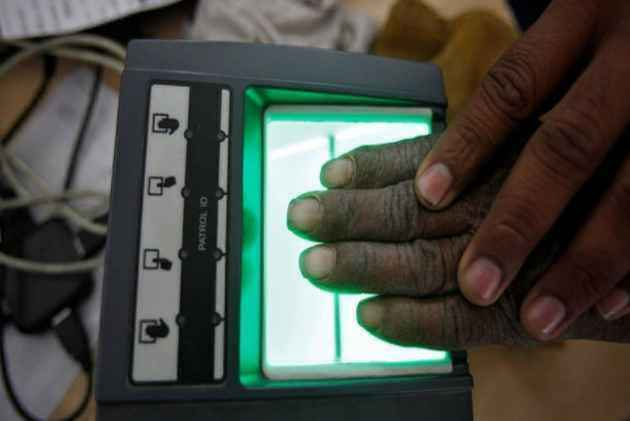 Pay Just Rs 500 And Get Aadhaar Details Of A Billion Indians, Reveals Investigation