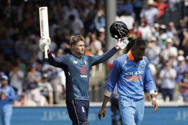 Joe Root's Ton Guides England To Series-Levelling 86-Run Victory Over India