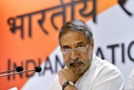 Modi's 'Sick Mindset' A National Concern: Congress Hits Back At PM Over 'Party Of Muslim' Remark