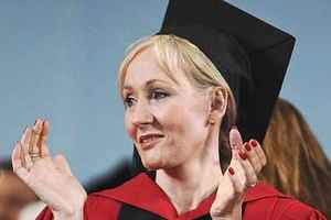 Rowling's Next Book Under Robert Galbraith Pseudonym In September