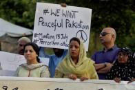 Pakistan Polls: Counter Terrorism Chief Warns Leaders Of Major Parties Under Threat