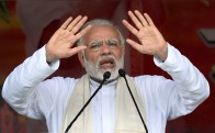 In Mamata's Bastion, Modi Says Centre Working To Double Farmers' Income