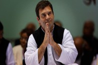Rahul Gandhi Tweets Message To PM On Women's Bill, Offers Support