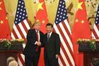 China Files WTO Challenge To US's $200 Billion Tariff Plan