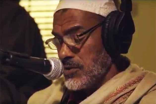 How A Kashmiri Man Who Left Home To Join Militancy Became Coke Studio Sensation