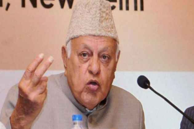 J&K Cricket Board Scam: Chargesheet Filed Against Farooq Abdullah, 3 Others By CBI
