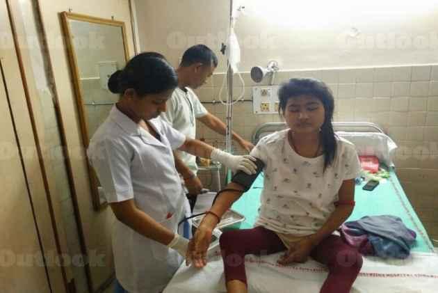 Battling Rare Disease, Assam Archer Says She Wants To Play Like Hima Das