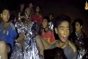 Documentary On Thai Cave Rescue Operation Set Be Aired Soon