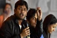 Kanhaiya Kumar Moves Delhi HC Against Fine Imposed By JNU