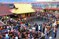 Can Women In 10-50 Years Age Group Enter Sabarimala Temple? SC Commences Hearing
