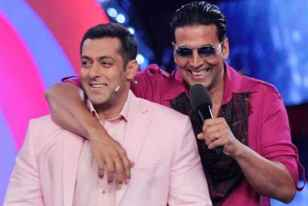 Akshay Kumar, Salman Khan Make It To Forbes List Of 100 Highest-Paid Entertainers