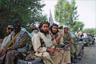 US Considering Direct Talks With Taliban