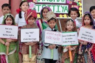 WCD Ministry Set To Move Cabinet To Make Child Marriages 'Invalid From The Outset'