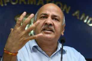 Centre Putting Pressure On IAS Officers To Derail Delhi Govt's Initiatives: Deputy CM Manish Sisodia