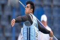 India's Javelin Thrower Neeraj Chopra Bags Gold At Sotteville Athletics Meet