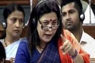 'Mob Lynching In India Due To Economic Disparity,' Says BJP MP Meenakshi Lekhi In Lok Sabha