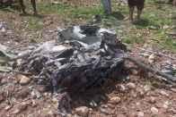 MiG-21 Jet Crashes In Himachal Pradesh's Kangra District, Pilot Missing