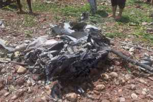 MiG-21 Jet Crashes In Himachal Pradesh's Kangra District, Pilot Missing
