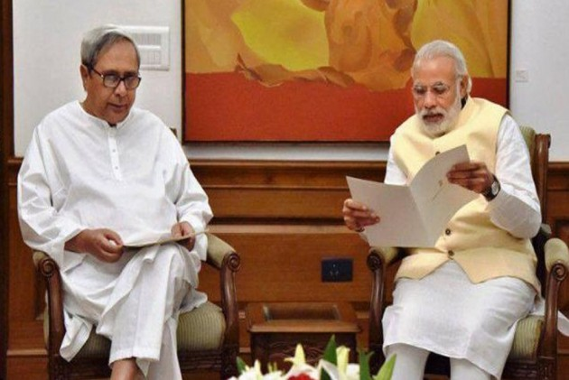 Naveen Patnaik's BJD Likely To Abstain From No-Confidence Motion Voting