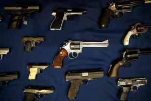 Senior J&K Officials Under Scanner Of Rajasthan ATS In Fake Arms Licence Cases