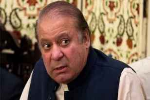Nawaz Sharif Given Special Cook, Lawn, TV In Jail, Likely To Be Moved To Sihala Rest House