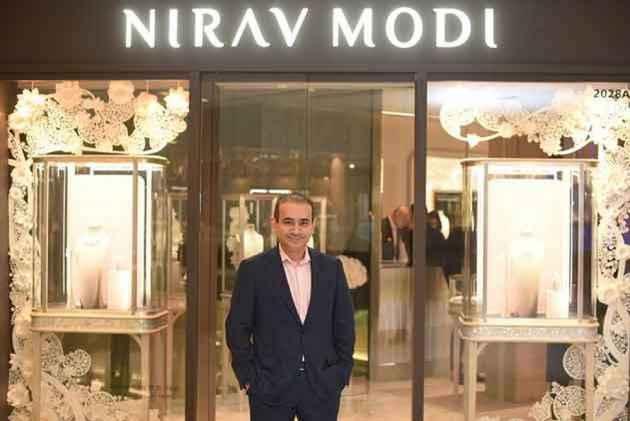PNB Scam: Interpol Issues Red Corner Notice Against Nirav Modi, His Brother