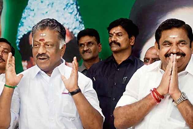AIADMK To Support Modi Govt In No-Confidence Vote