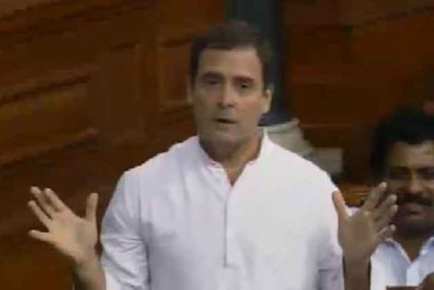 No-Confidence Vote: Opposition Corners Modi Govt On Jay Shah Issue, Rafale Deal, Corruption