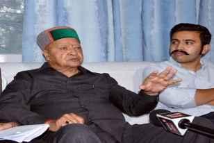 ED Files Chargesheet Against Ex-HP CM Virbhadra Singh's Son Vikramaditya