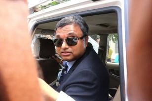 INX Media Case: SC Allows Karti To Travel Abroad
