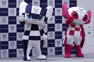 Tokyo 2020 Olympics Mascots Revealed