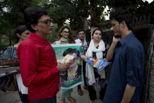 Transgenders To Work As Poll Observers During Pakistan Election