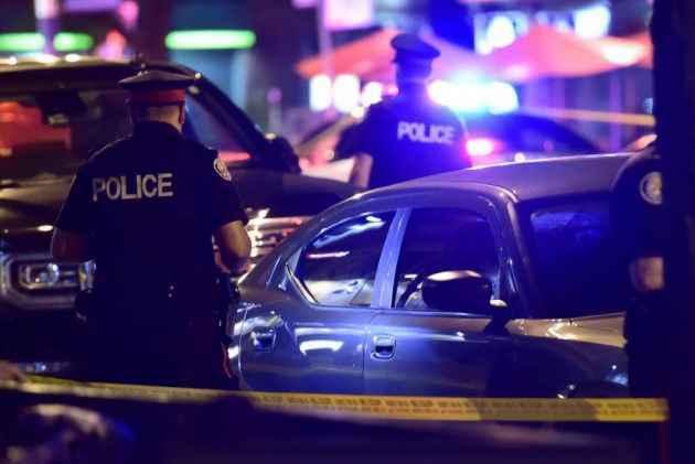 ISIS claiming responsibility for Toronto shooting