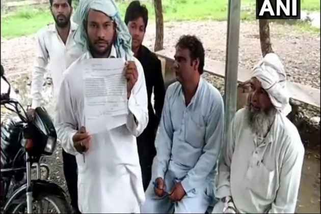 Pregnant goat dies after being gang-raped by 8 men in Haryana