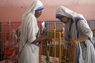 Rot Has Set Into Missionaries Of Charity After Mother Teresa's Death: Activist