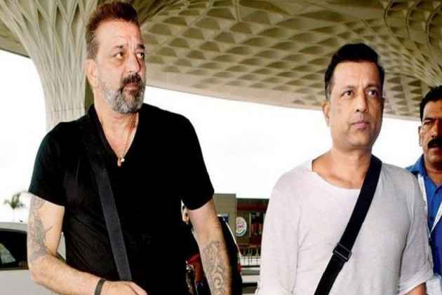 Sanjay Dutt's Real Life 'Kamli' Makes His Social Media Debut With A Heartfelt Message