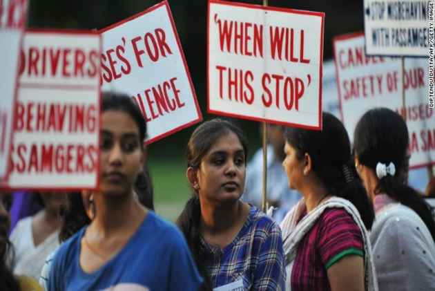 6 held, SIT formed in Chhapra gang rape case