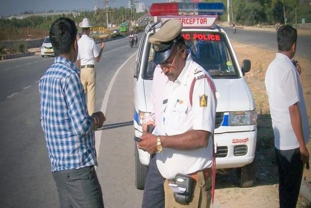 Digital Copies Of Driving Licence, Registration Are Now Legal