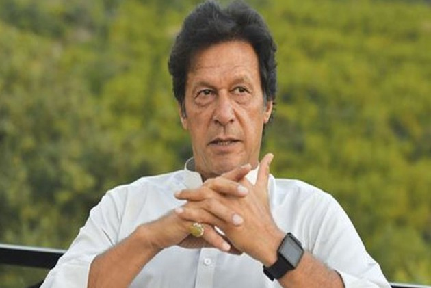 Imran Khan Submits Written Apology, Affidavit In Election Code Violation Case