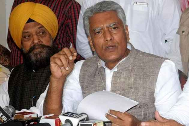 'I Can Make A Better Rafale, Give Me The Contract: Congress MP Sunil Jakhar