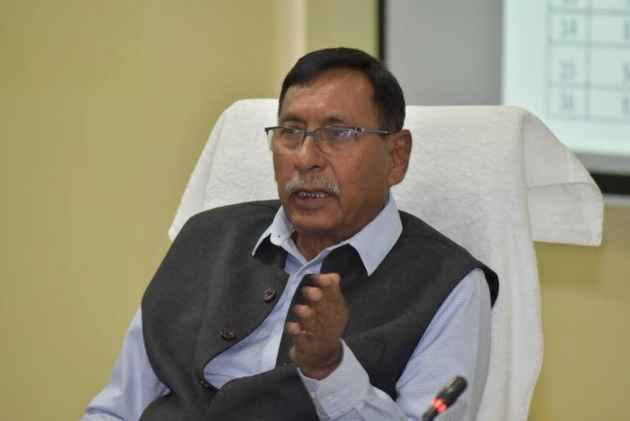 Rape Charge: Congress Seeks Immediate Sacking of Union Minister Rajen Gohain