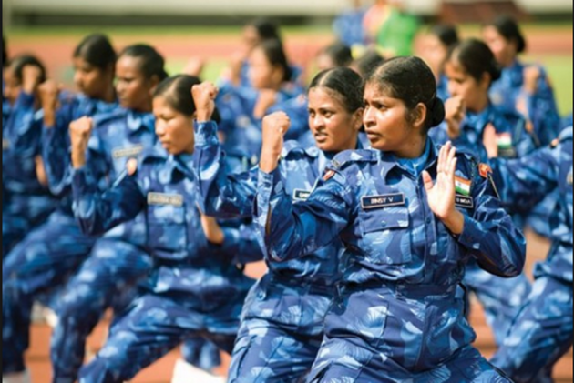 First All-Woman SWAT Team To Run Anti-Terror Operations On I-Day